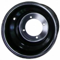 QTV Cerchi in Ferro 10x10 4+6