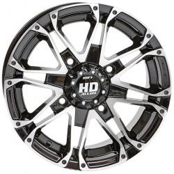 STI HD3 Sport Bicolore 7x12 5+2