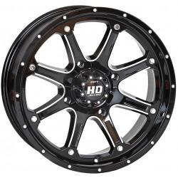STI HD4 Sport Nero 7x14