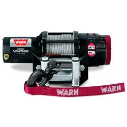 Verricello ATV Warn Vantage 35