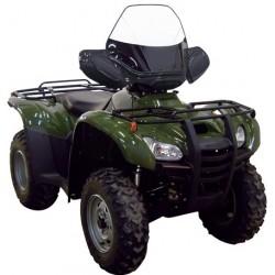 Parabrezza Quad ATV PortaOgg.