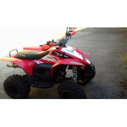Polaris trail blazer 330 5/2008