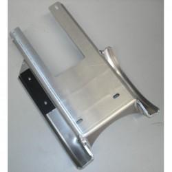 Protezione Disco Alluminio Yamaha YFM 660R