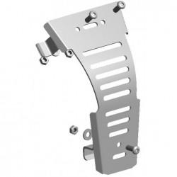 Protezione Anteriore Alluminio Yamaha YFM 660R