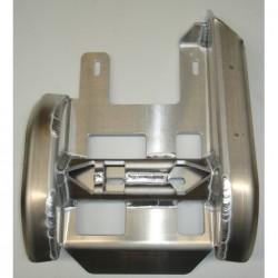 Protezione Disco Alluminio Suzuki LTZ 400