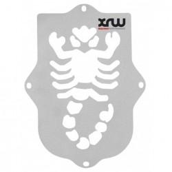 SUZUKI LTR 450 XR9