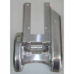 Protezione Disco Alluminio Honda TRX 450