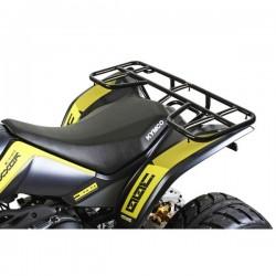 Portapacchi Quad Nero Kymco Maxxer 300