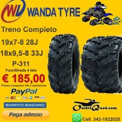 19x7-8 + 18x9,5-8 Wanda P311