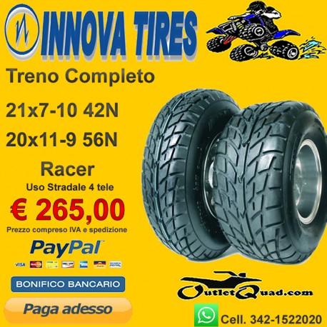 21x7-10 + 20x10-9 Innova Racer IA8022